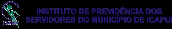 INSTITUTO DE PREVIDÊNCIA DOS SERVIDORES DO MUNICÍPIO DE ICAPUI